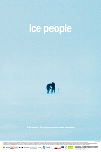 Ice People Poster